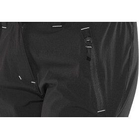 Meru W's Oshawa Technical Pants Black
